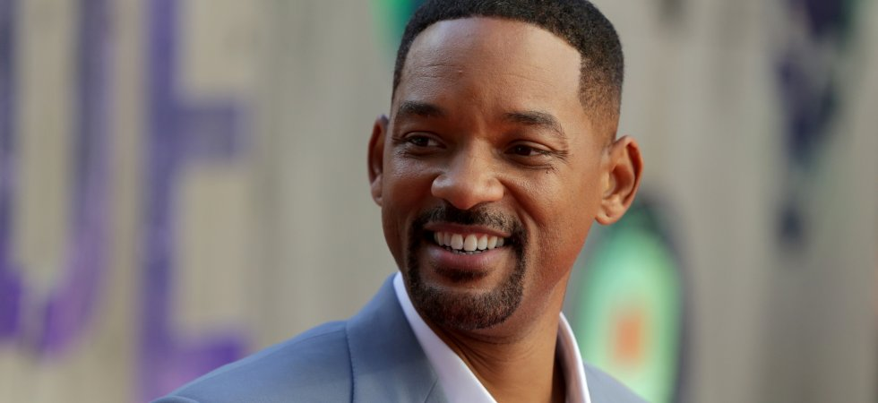 "Will Smith : ""Choisir Suicide Squad c'était aller de l'avant"""
