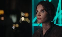 Rogue One : 40% du film Star Wars retourné ?