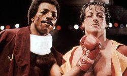 Creed 2 : Apollo Creed pourrait revenir !