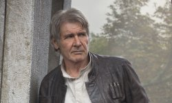 Star Wars : Harrison Ford touche le gros lot