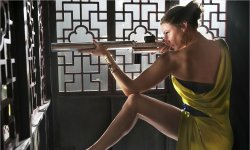 Mission Impossible: Rebecca Ferguson revient