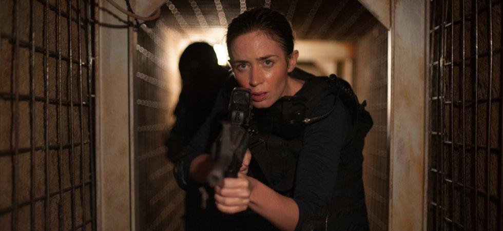 Sicario 2 : Emily Blunt trop talentueuse pour être dans le film