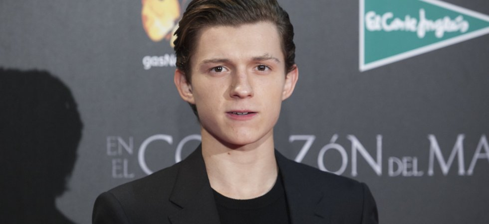 Spider-Man : Tom Holland a signé pour six films avec Marvel
