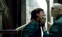 Harry Potter : Daniel Radcliffe était vraiment terrifié par Voldemort !