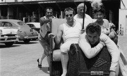 James Dean, esclave sexuel de Marlon Brando ?