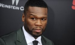 The Predator : 50 Cent au casting