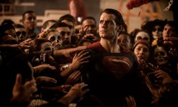 Démarrage record pour Batman v Superman