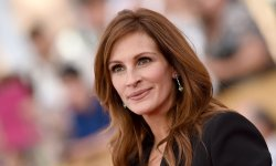 Julia Roberts au casting de Train Man