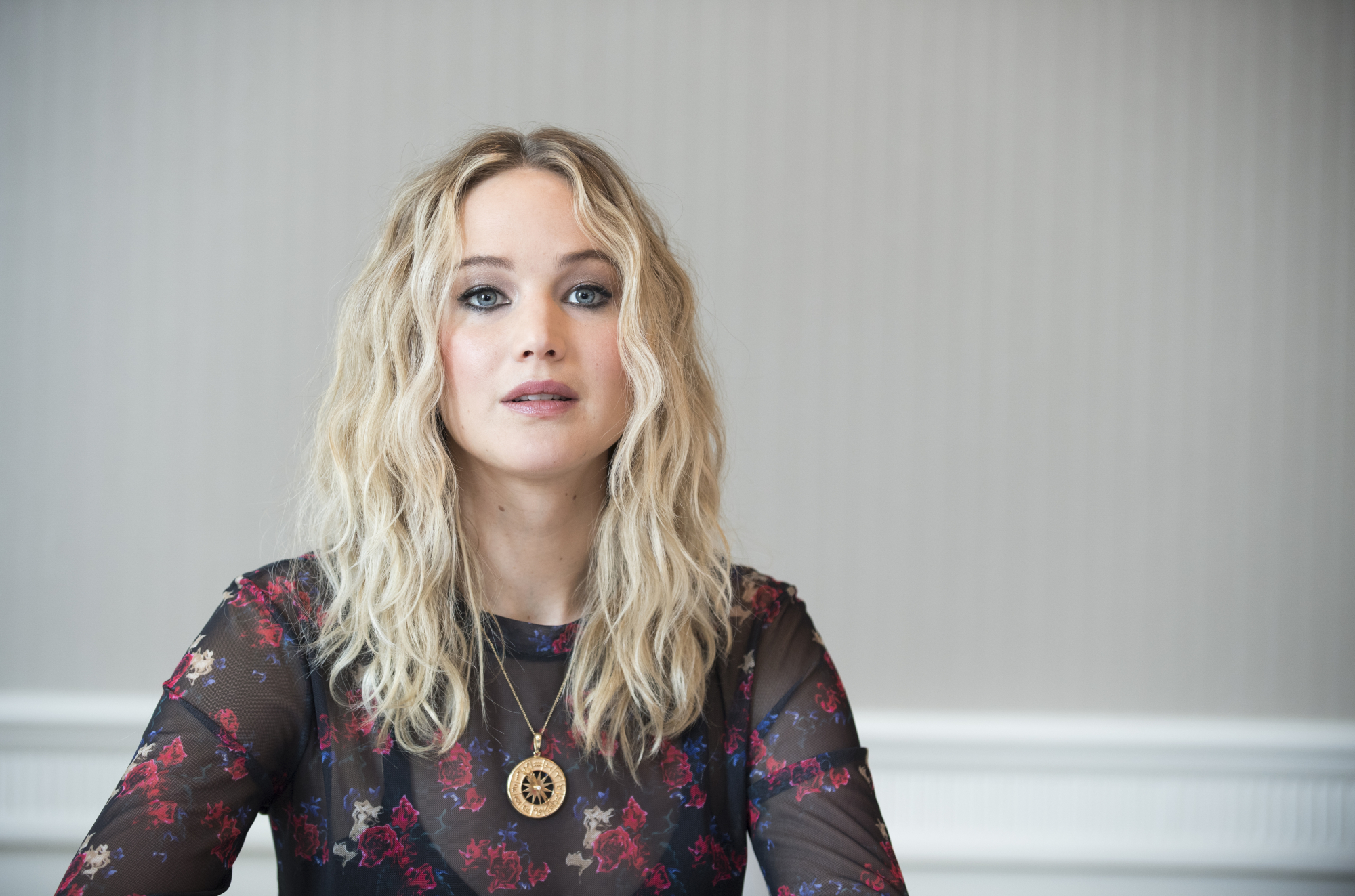 Jennifer Lawrence chez Adam McKay pour Netflix — Don't Look Up