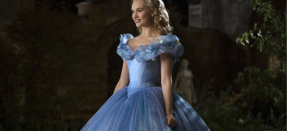 Box-office : Cendrillon enchante les salles