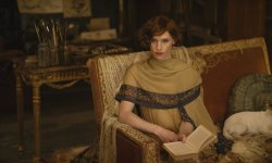 On a vu, on a aimé : The Danish Girl