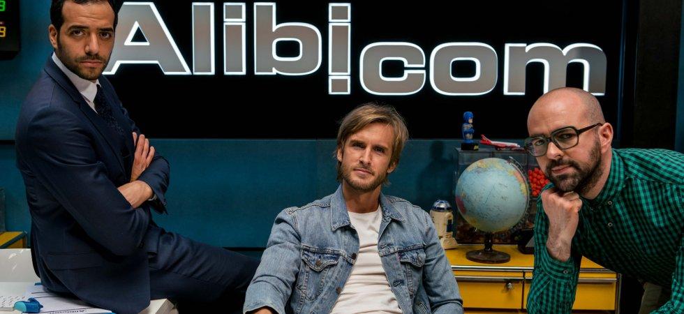 Box-office : Alibi.com débute en fanfare