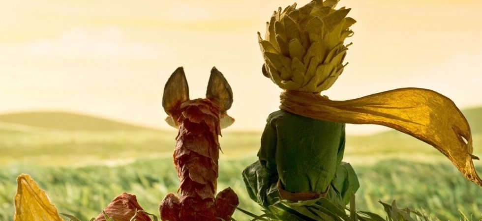 Box-office : Le Petit Prince repousse l'invasion des Minions