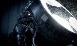 Batman : c'est officiel, Ben Affleck réalise