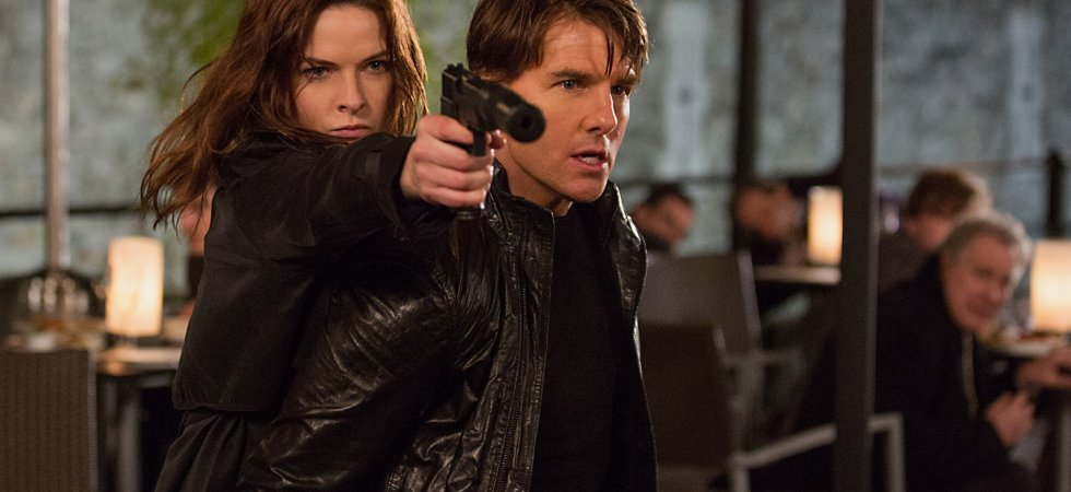 Christopher McQuarrie de retour pour Mission : Impossible 6 ?