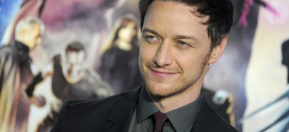 James McAvoy rejoint Charlize Theron dans The Coldest City