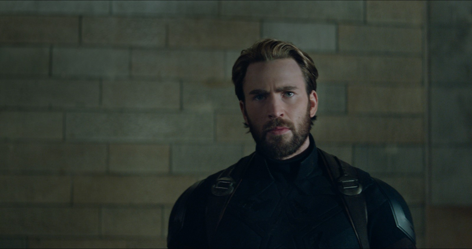 La nouvelle bande annonce est là — Avengers Infinity War