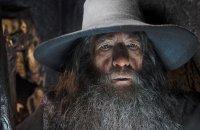 Ian McKellen retrouve Gandalf pour la bonne cause