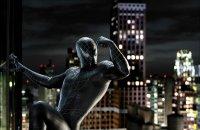 Venom sera un film d'horreur SF