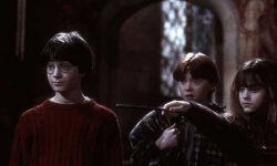 Harry Potter à l'école des sorciers : les regrets de Chris Columbus