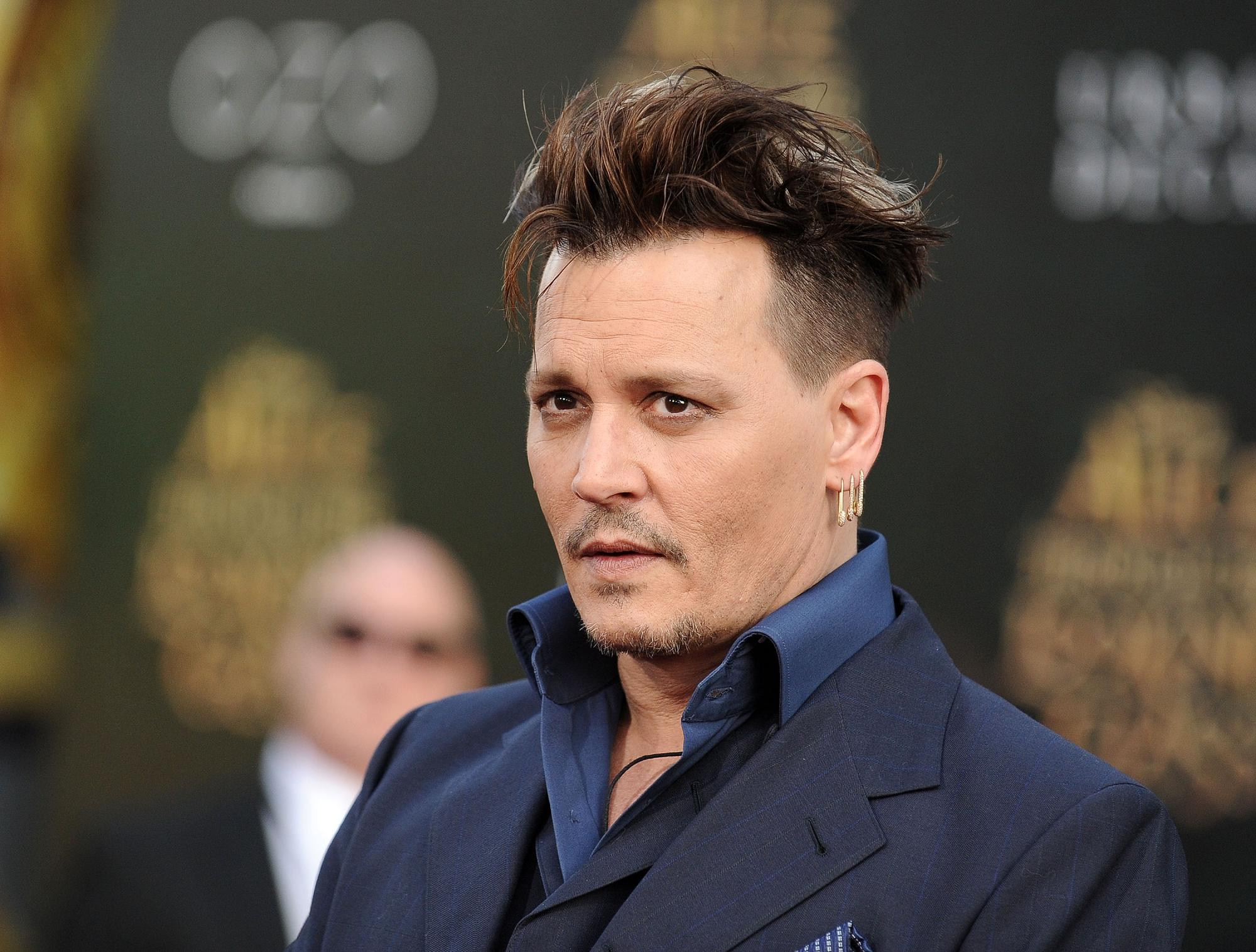 Cinéma] Johnny Depp rejoint