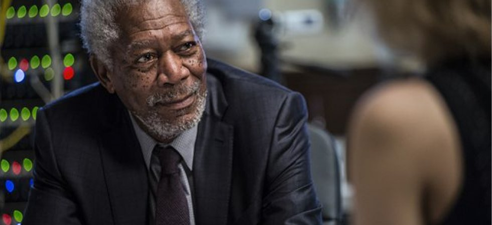 Morgan Freeman attendu dans le film d'action Down to a Sunless Sea