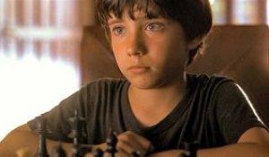 A la recherche de Bobby Fischer - bande annonce - VO - (1993)