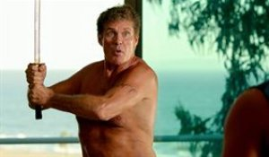 Killing Hasselhoff - bande annonce - VF - (2017)