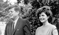 "Jackie Kennedy : ""JFK n'a jamais été amoureux d'elle"" selon sa biographe"