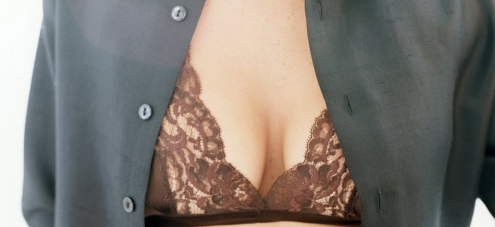 Que penser des masques en tissu pour les seins ?