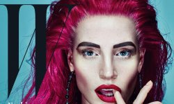 Jessica Chastain : la métamorphose
