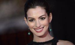 Anne Hathaway : l'actrice est enceinte !