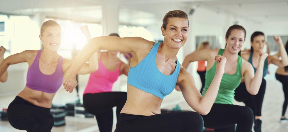 La gym suédoise : venez comme vous êtes !