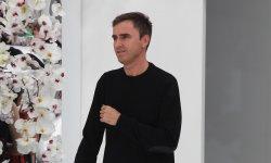 Raf Simons confirmé chez Calvin Klein