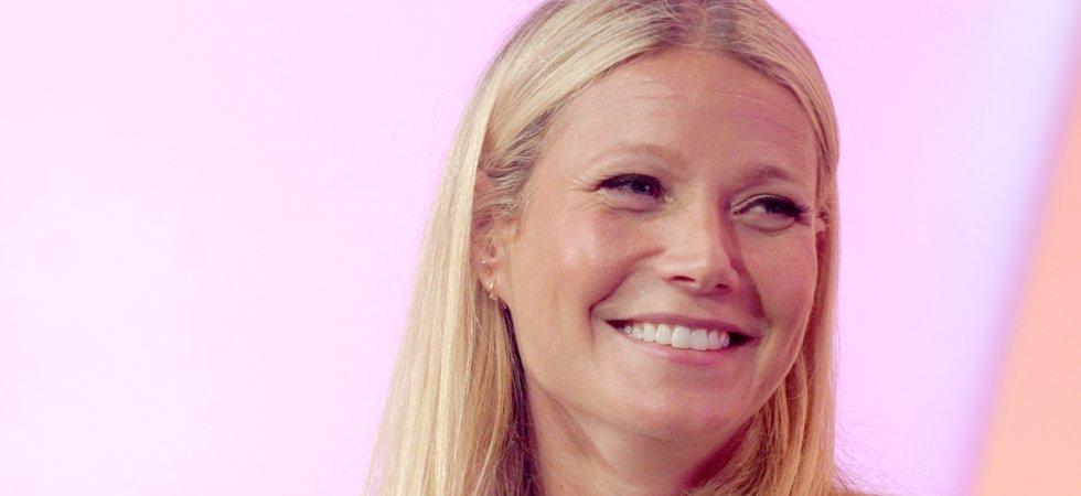 Gwyneth Paltrow lance sa propre ligne de soins pour la peau