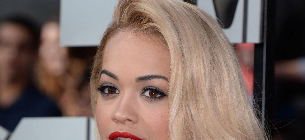 Rita Ora, de nouveau célibataire : c'est fini avec Ricky Hilfiger !