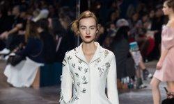 PFW Haute Couture : le défilé Dior