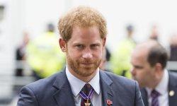 Le prince Harry veut rendre fière sa mère
