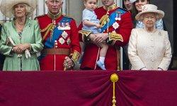 Elizabeth II racontée par le reste de la famille royale dans un documentaire