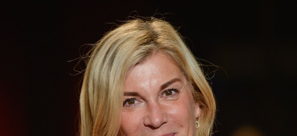 Michèle Laroque incarne la mère d'un ado accusé de viol sur France 2
