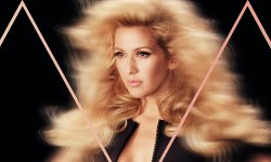 Ellie Goulding, sa collection pour M.A.C