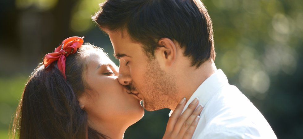 Les 5 bienfaits insoupçonnés du baiser