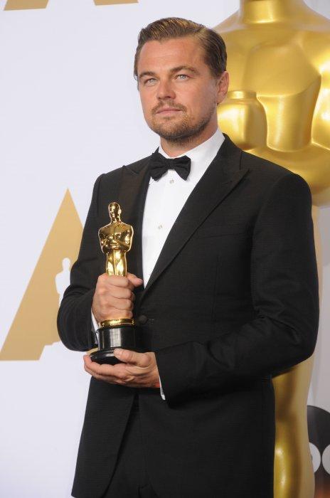 Leonardo DiCaprio pourrait décrocher l\
