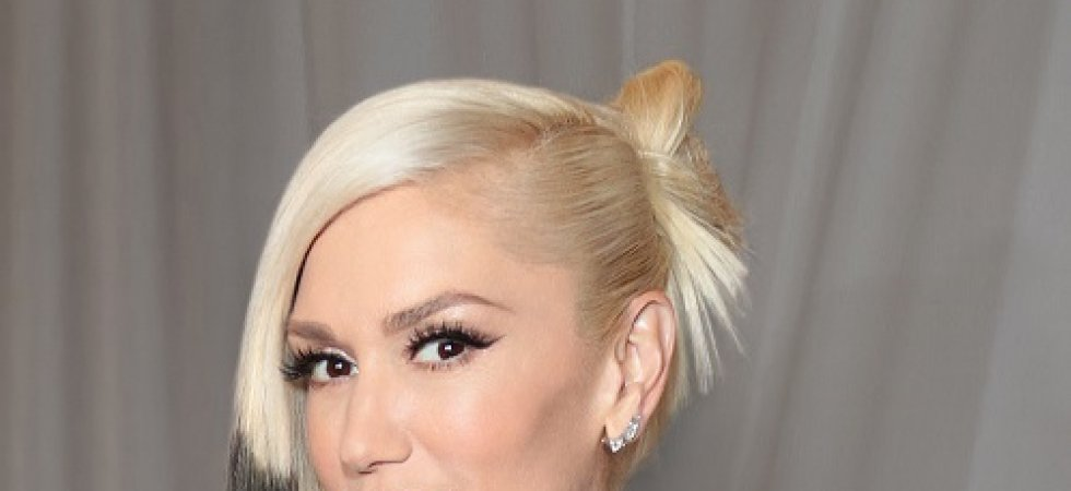 Gwen Stefani poursuit sa collaboration avec Urban Decay
