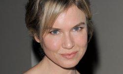 Renée Zellweger : amoureuse en plein bonheur