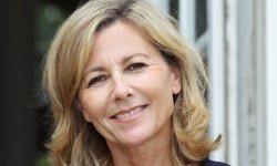 Claire Chazal : l'émotion pour son dernier JT