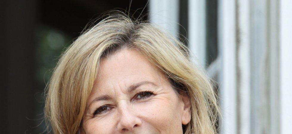 """Claire Chazal : son """"immense tristesse"""" pour son dernier JT"""