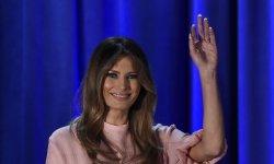 L'une des créatrices préférées de Michelle Obama refuse d'habiller Melania Trump
