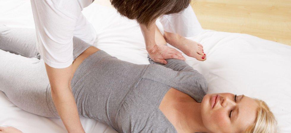 Shiatsu : bien plus qu'un massage !