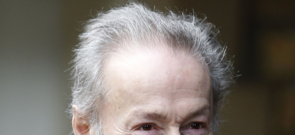 Gérard Klein, prêt à reprendre le rôle de L'Instit